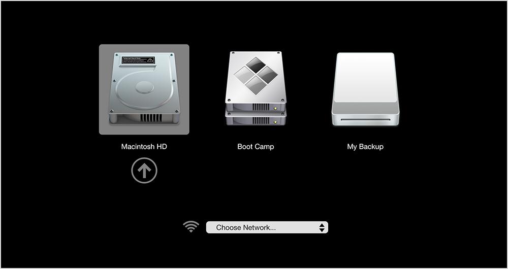 Mac os x 106: если у вас нет прав на использование диска